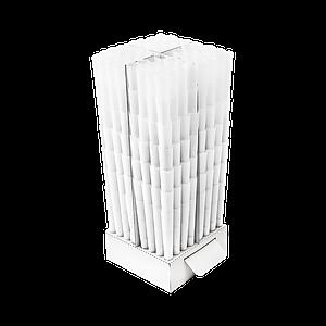JWare B52 paper cones white