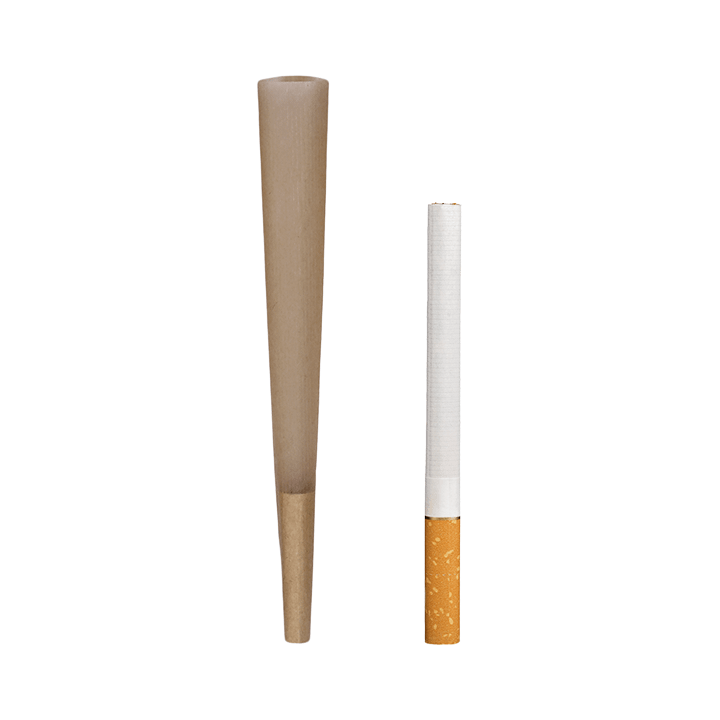 JWare King Sizepre-rolled rolling paper