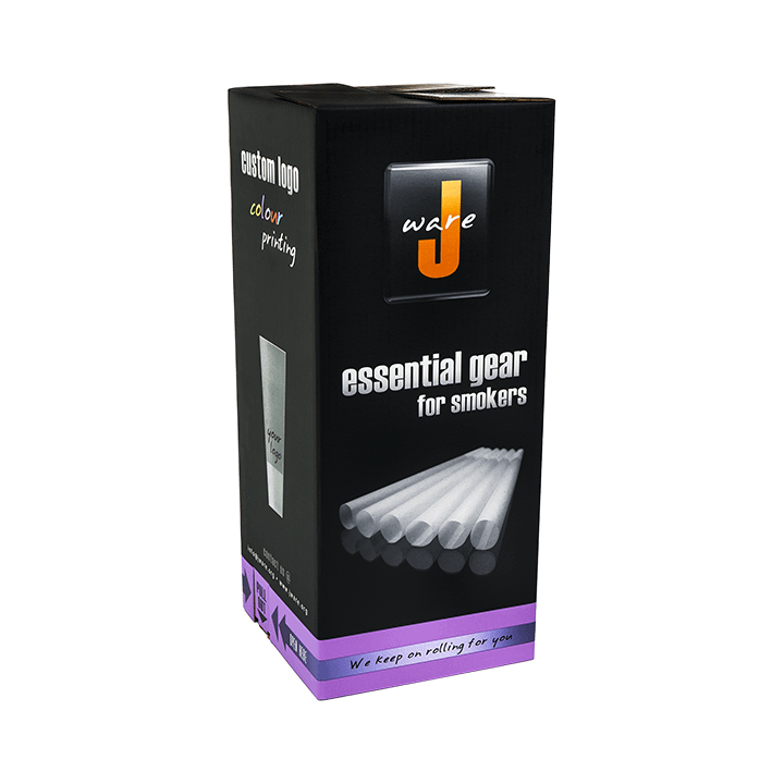 JWare medium size pre-rolled rolling paper